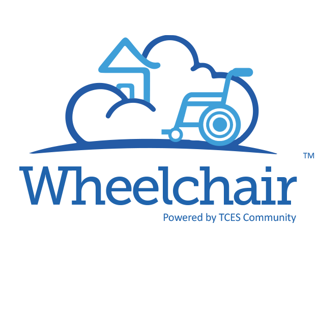 TCES Wheelchair